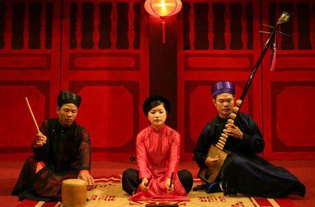 Tao san choi cho tai nang tre ca tru Ha Noi - Anh 1