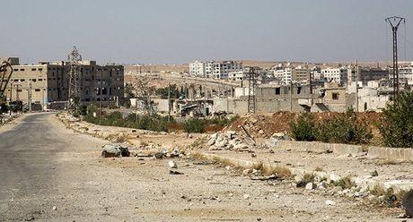 Nga bat tay dieu tra khu vuc bi tan cong hoa hoc o Aleppo - Anh 1