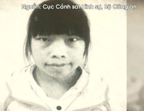 "Xac dinh duoc nhan than cua ""be gai nguoi Viet"" mang thai tai Trung Quoc - Anh 1"
