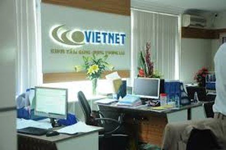 Thu hoi giay chung nhan da cap cua Lien minh Tieu dung Viet Nam - Anh 1