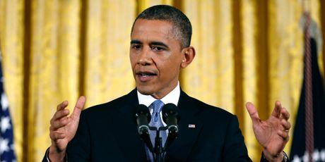 Tong thong Obama ra canh bao neu Quoc hoi My khong thong qua TPP - Anh 1