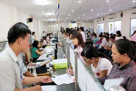 Chinh phu phan dau dat chi tieu GDP cao - Anh 1
