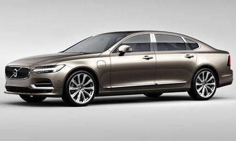 Volvo chuyen sang lap rap tai Trung Quoc - Anh 1