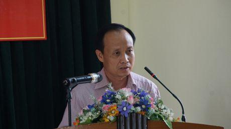 """""""Dau cham het"""" cho xe qua tai tai cang, ben khu vuc song Duong - Anh 4"""