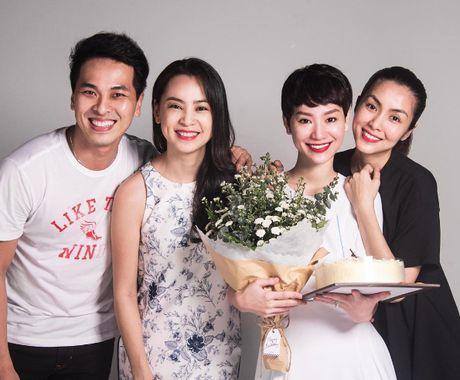 Hoi ban than cua Tang Thanh Ha trong showbiz - Anh 11
