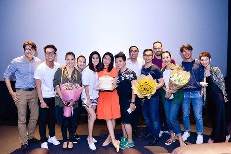 Hoi ban than cua Tang Thanh Ha trong showbiz - Anh 2