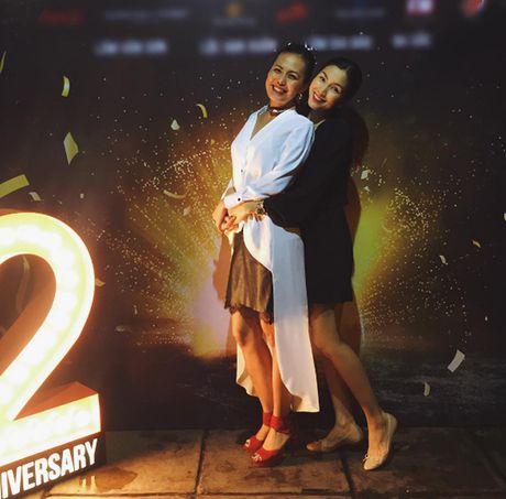 Hoi ban than cua Tang Thanh Ha trong showbiz - Anh 7
