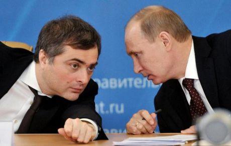 Nuoc Nga bi hacker Ukraine de doa se 'tung he' bi mat cua Dien Kremli - Anh 1