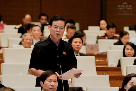 Ong Trieu Tai Vinh: Tu thuong Trung Quoc ep gia, lung doan thi truong nong san viet - Anh 1