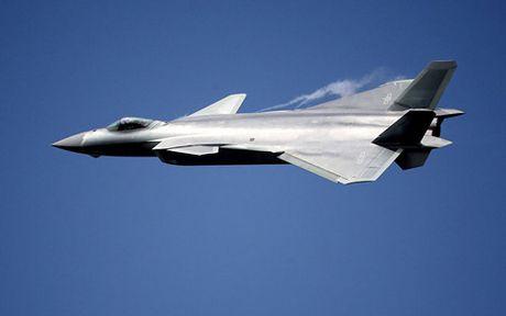 So huu J-20 toi tan, Trung Quoc van quyet mua tiem kich Su-35 Nga - Anh 2