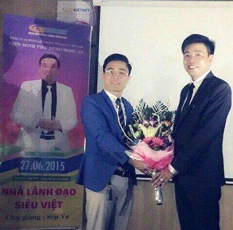 Xu phat, thu hoi giay phep Cong ty Co phan Lien minh tieu dung Viet Nam - Anh 2
