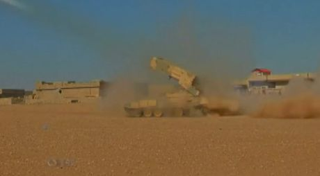 Iraq giai phong 6 quan o Mosul, chuan bi tan cong vao thanh pho - Anh 1