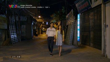 Tuoi thanh xuan 2: Khanh rut lui, Linh dua Junsu ve ra mat bo me - Anh 10