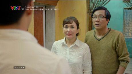 Tuoi thanh xuan 2: Khanh rut lui, Linh dua Junsu ve ra mat bo me - Anh 12