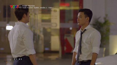 Tuoi thanh xuan 2: Khanh rut lui, Linh dua Junsu ve ra mat bo me - Anh 22