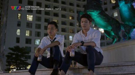 Tuoi thanh xuan 2: Khanh rut lui, Linh dua Junsu ve ra mat bo me - Anh 23