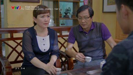 Tuoi thanh xuan 2: Khanh rut lui, Linh dua Junsu ve ra mat bo me - Anh 26