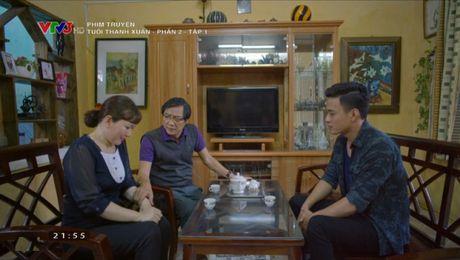 Tuoi thanh xuan 2: Khanh rut lui, Linh dua Junsu ve ra mat bo me - Anh 27