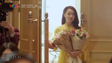 Tuoi thanh xuan 2: Khanh rut lui, Linh dua Junsu ve ra mat bo me - Anh 3