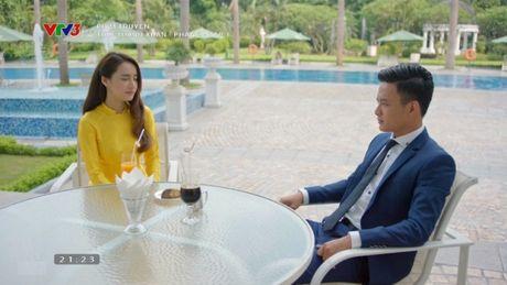 Tuoi thanh xuan 2: Khanh rut lui, Linh dua Junsu ve ra mat bo me - Anh 4