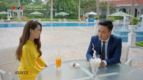 Tuoi thanh xuan 2: Khanh rut lui, Linh dua Junsu ve ra mat bo me - Anh 7