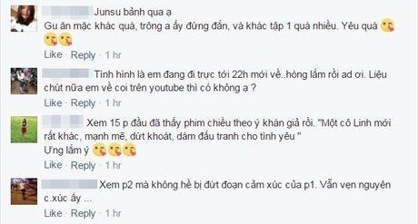 Xem thu khan gia noi gi ve 'Tuoi thanh xuan 2': Nguoi phat cuong, nguoi nuoi tiec - Anh 3