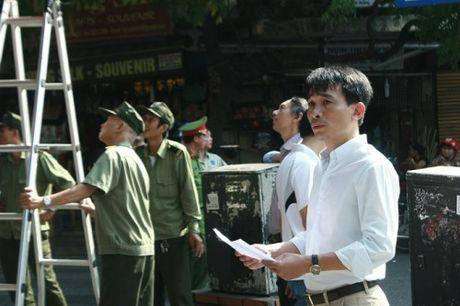 Phuong Hang Bac tiep tuc day manh cong tac chinh trang do thi - Anh 1