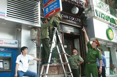 Phuong Hang Bac tiep tuc day manh cong tac chinh trang do thi - Anh 2