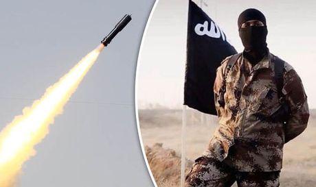IS tuyen bo ban ha truc thang Nga o Syria - Anh 1