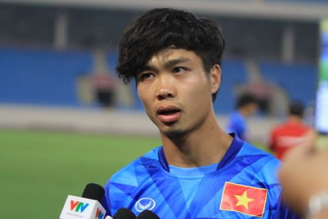 Cong Phuong muon duoc da chinh o AFF Cup, Tuan Anh lo tran gap Indonesia - Anh 2