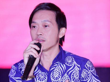 Hoai Linh: 'Ca cuoc doi toi chua phai ninh hot ai bao gio' - Anh 1