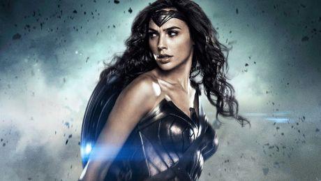 Bom tan 'Wonder Woman' tung trailer hoanh trang - Anh 1