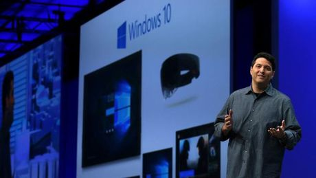 Goi cap nhat Windows 10 se duoc tinh giam, cap nhat nhanh hon - Anh 1