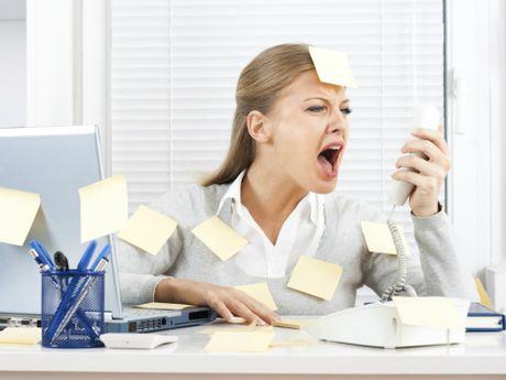 10 cach don gian giup ban xa stress hieu qua - Anh 1
