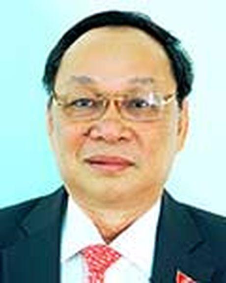 Giao cong an dieu tra vi pham cua Cong ty Long Son - Anh 1