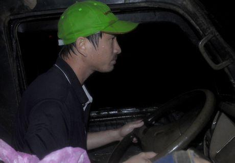Mua lu co lap hang nghin ho dan o Binh Dinh - Anh 3