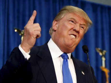 Nguy co mat an toan hat nhan neu Trump lam tong thong - Anh 2