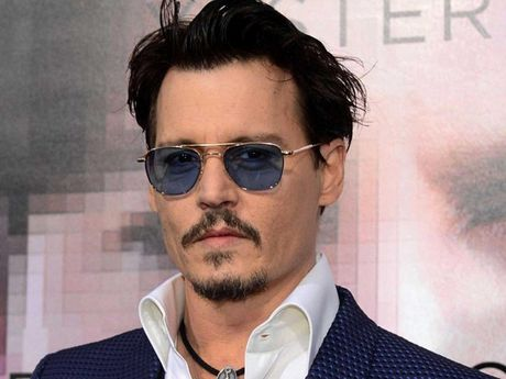 Fan the gioi phu thuy phan ung trai nguoc ve Johnny Depp - Anh 2