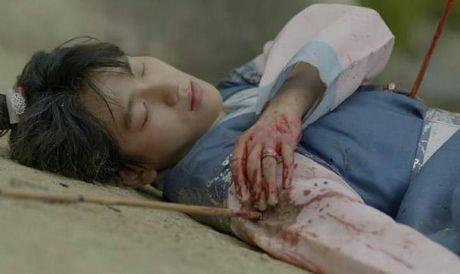Ca si than tuong Han Quoc co ket thuc bi kich tren phim - Anh 2