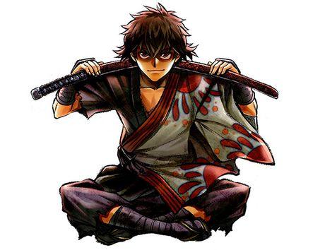 'Rurouni Kenshin' co them hai chuong ngoai truyen - Anh 2