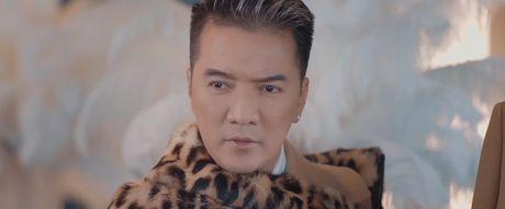 Dam Vinh Hung 'cach mat' Ho Ngoc Ha trong phim ngan - Anh 2