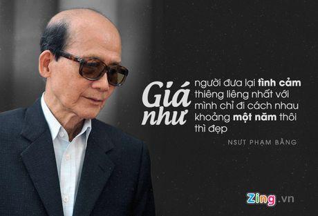 Khan gia se nho mai ve NSUT Pham Bang voi nhung dieu gian di - Anh 7