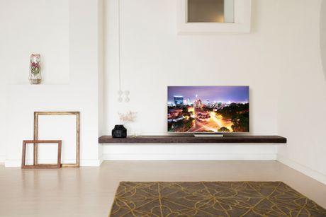 TV Sony Bravia X8500D duoc nhieu nguoi dung Viet ua chuong - Anh 1