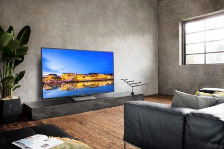 TV Sony Bravia X8500D duoc nhieu nguoi dung Viet ua chuong - Anh 2