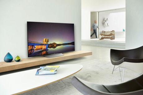 TV Sony Bravia X8500D duoc nhieu nguoi dung Viet ua chuong - Anh 3