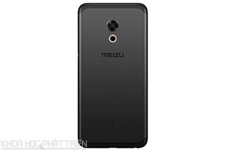 Can canh ve dep cua Meizu Pro 6s vua ra mat - Anh 26