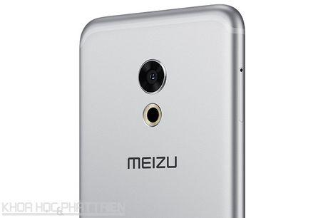 Can canh ve dep cua Meizu Pro 6s vua ra mat - Anh 27