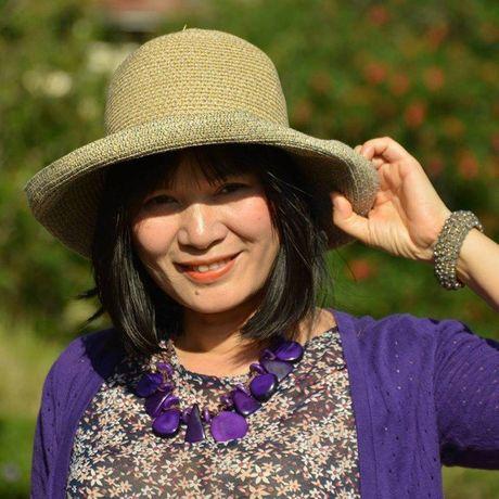 Nhung MC gac su nghiep de theo duoi hoc hanh - Anh 2