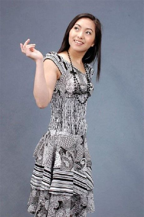 Nhung MC gac su nghiep de theo duoi hoc hanh - Anh 8