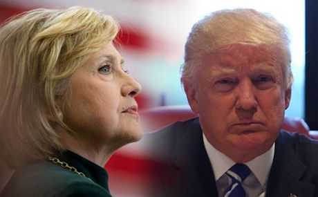 Hillary va Trump, ai 'ran' voi Trung Quoc hon? - Anh 1